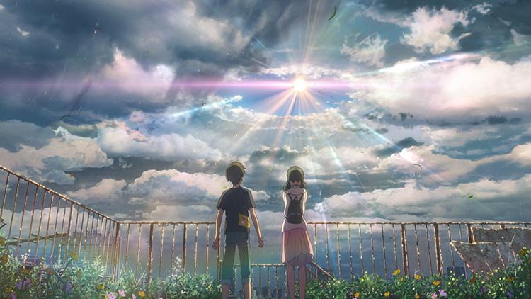 新海誠《天氣之子》最新預告公開!從畫風到配樂就知道又會掀起一波流行啦!