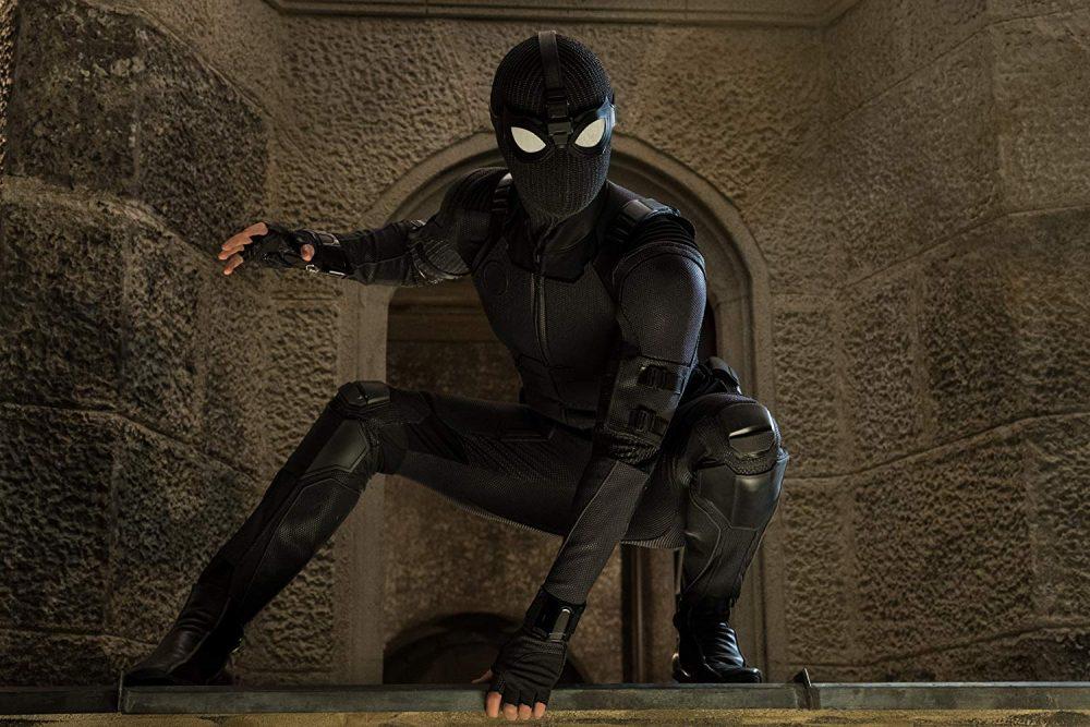 《蜘蛛人:離家日》預告雷很大!解析6大不可不知的重點