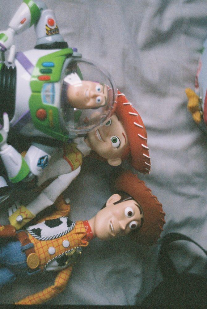 《玩具總動員》桌布懶人包!精選手繪質感25張,將童年永遠保存下來吧~