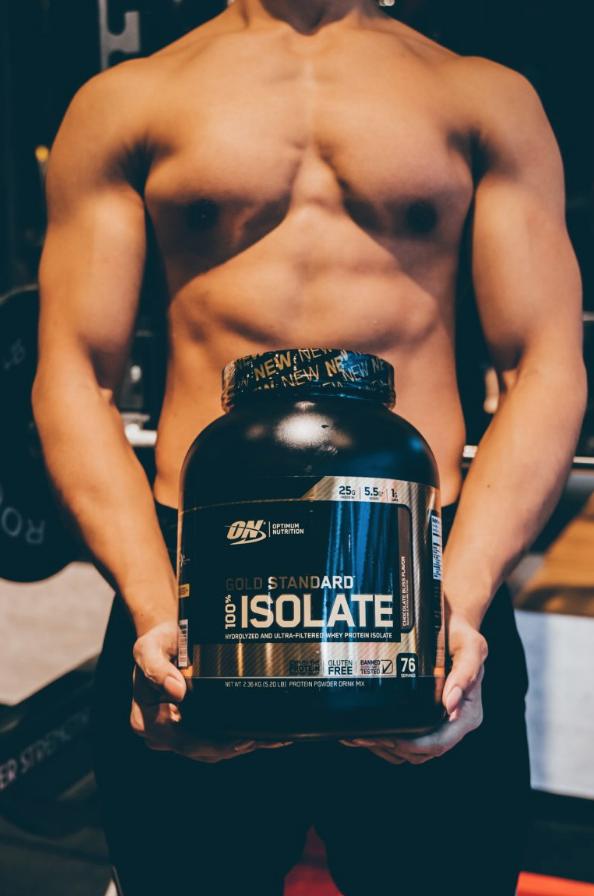 專業健身教練的乳清推薦,教你乳清蛋白怎麼喝!