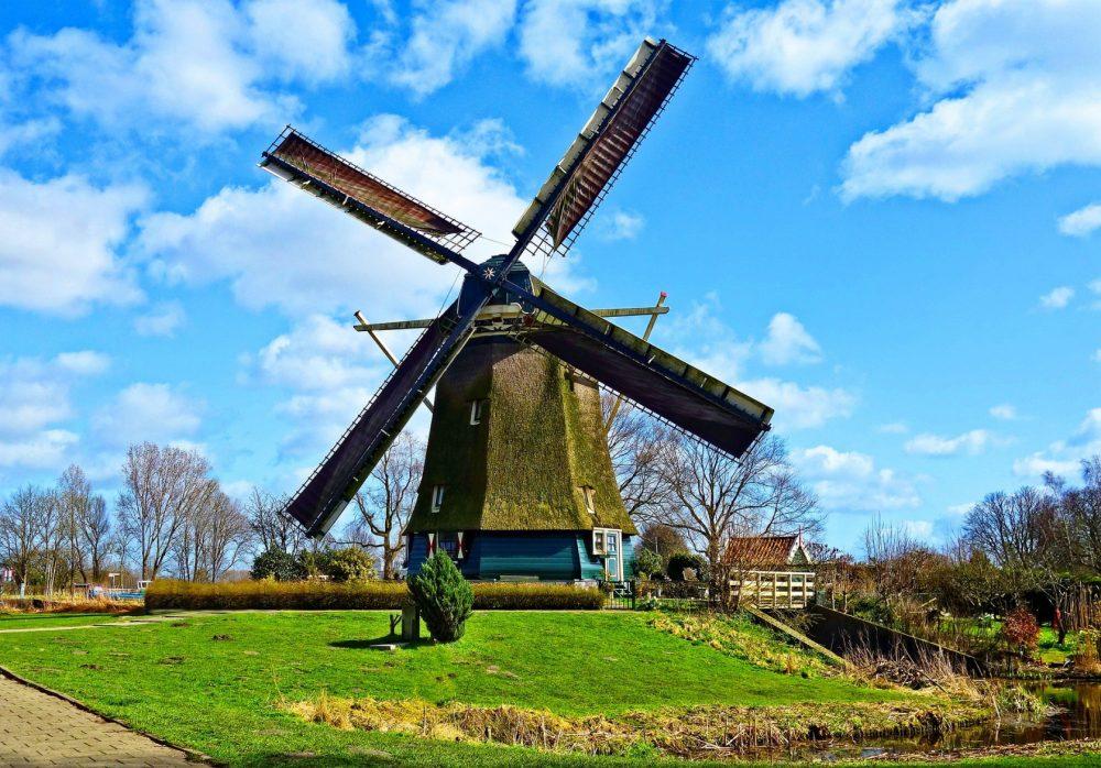 【全台】全亞洲第三!18歲到30歲青年請注意,2020年這個月起,開放荷蘭打工旅遊申請,荷蘭我來啦!