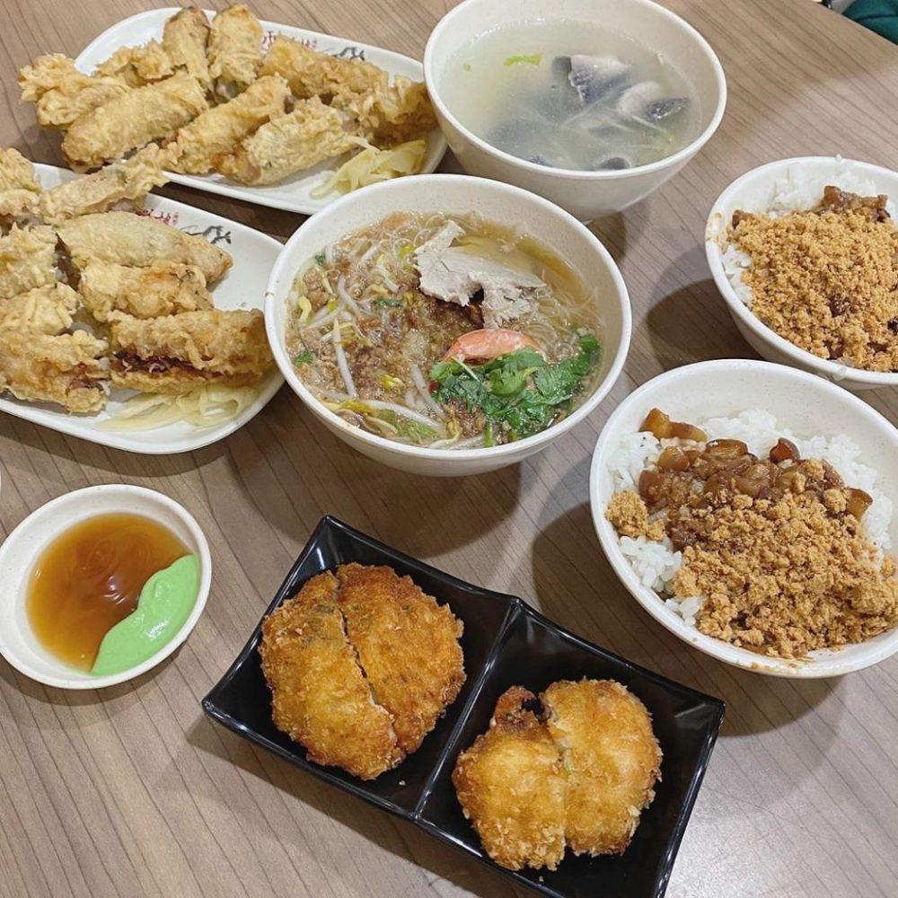 【台南美食地圖】安平必吃美食推薦!牛肉湯、小吃、伴手禮一次滿足