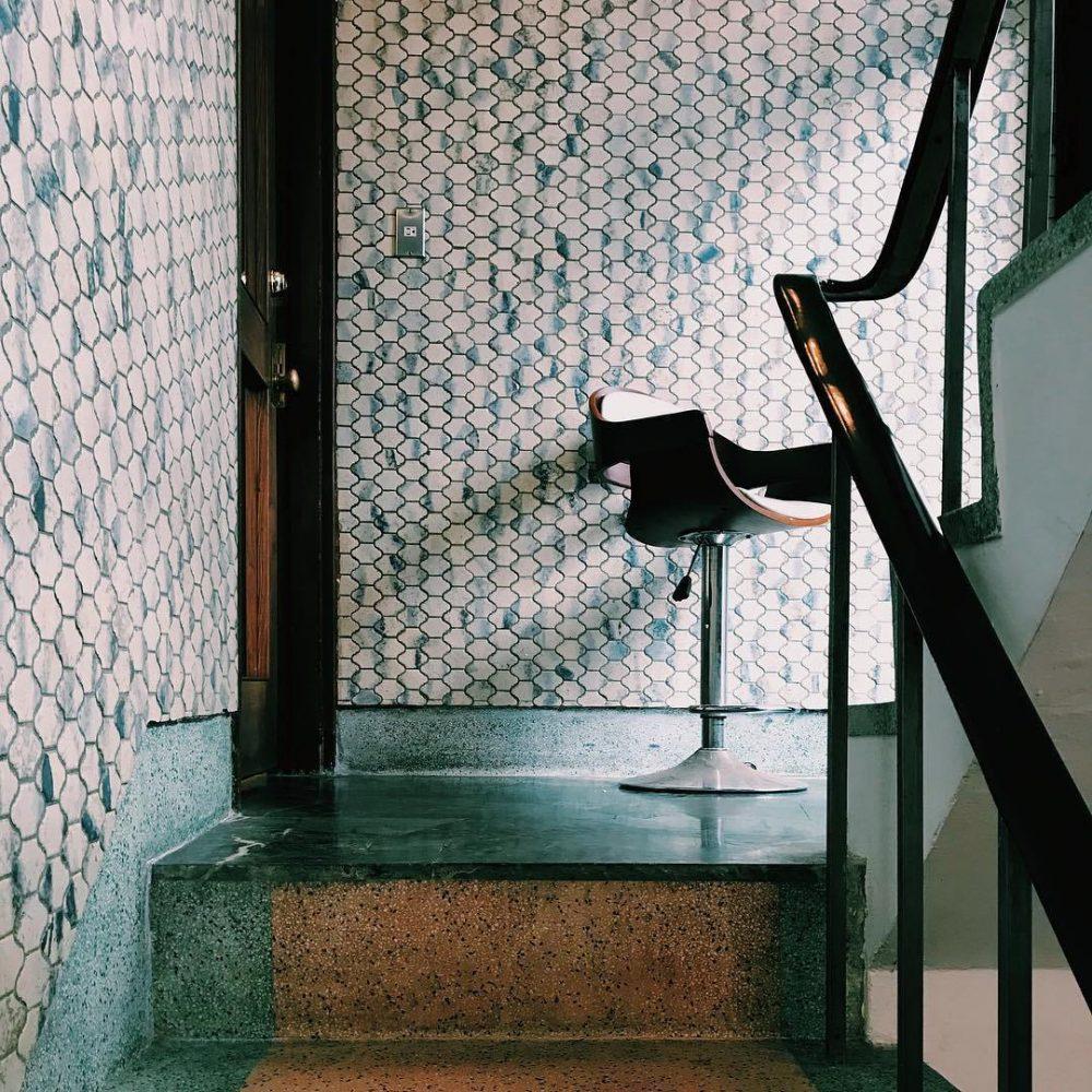 哪裡有上千片最完整的百年老花磚?傳統鐵花窗、花磚景點推薦