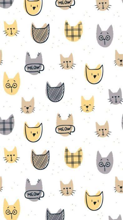 右鍵存起來!療癒系「貓咪桌布」特輯,讓可愛貓貓陪伴你度過每一天!