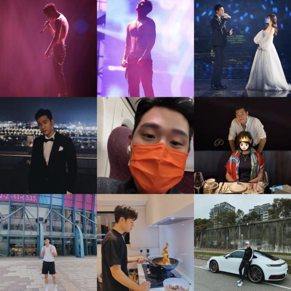 IG成癮者必玩!回顧一整年的精彩時光,看看你的2020 Best Nine是什麼?
