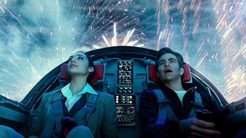 2020聖誕跨年壓軸【神力女超人1984】神力女超人用愛與智慧拯救世界