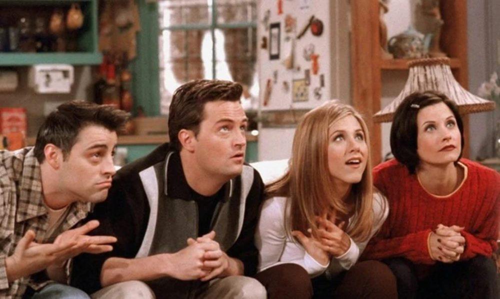 「你是我的龍蝦。」重溫美劇《六人行Friends》10大經典語錄,笑淚交織的回憶!