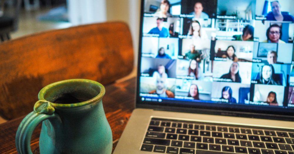 Google Meet視訊會議登熱搜!在家辦公就靠它,「舉手發言」新功能太吸睛!