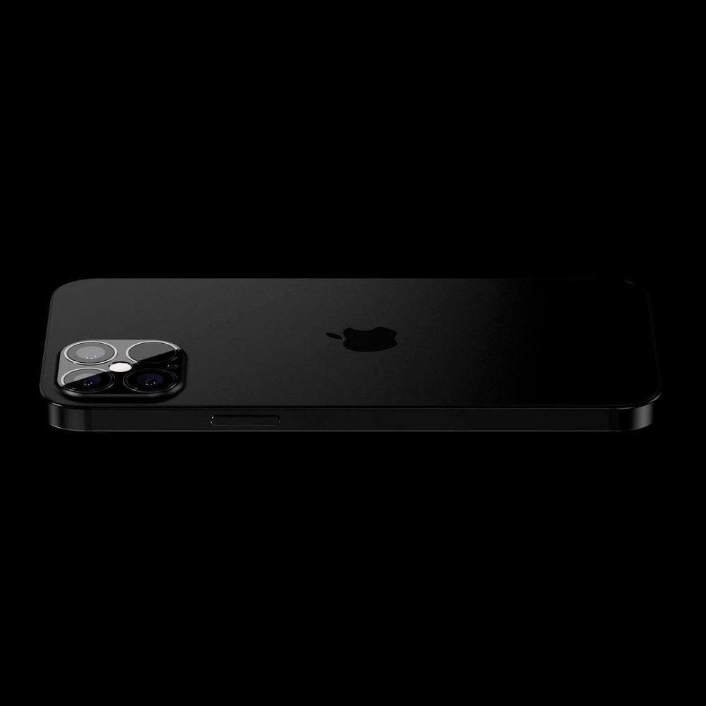 iPhone再出新色「霧光時尚黑」!iPhone 13絕美新色懶人包看這邊~