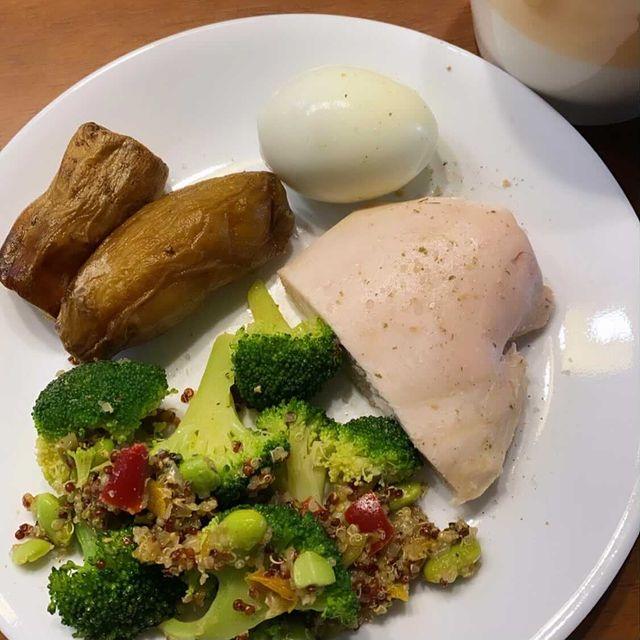 吃冰地瓜更瘦、看吃播止餓?瘦超過20kg『超佛系瘦身法』,這幾招必學!