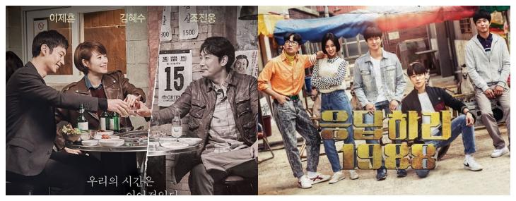 上半年韓劇收視率排行榜!坐穩冠軍寶座的__跟天一般高的收視成績,我這才知道「望塵莫及」這四字怎麼寫啊