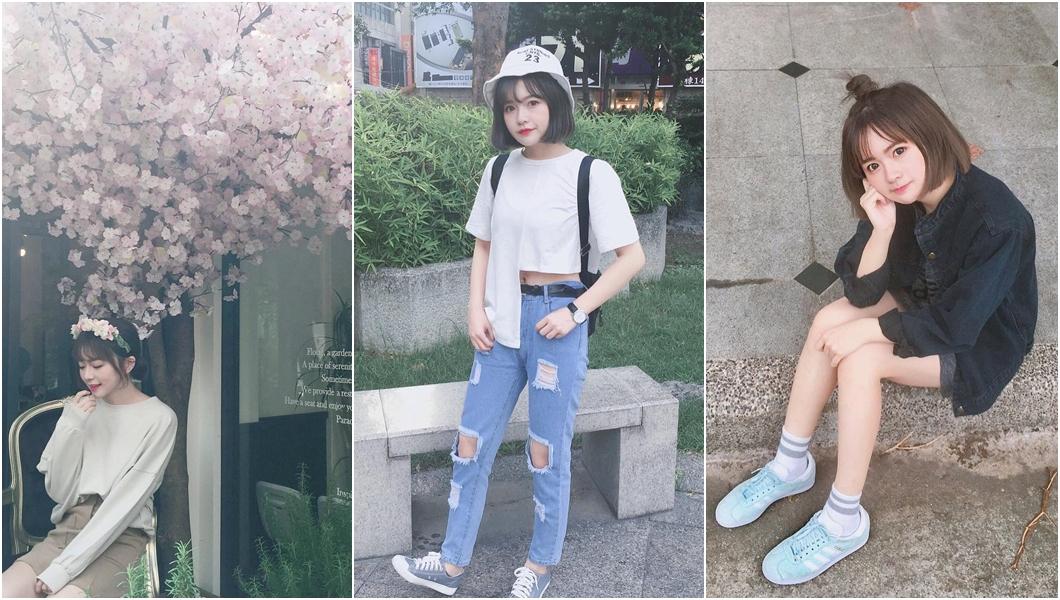 「韓系超甜美女孩穿搭」把氣質和好感度加到破表~讓男孩為妳心動、女孩想和妳多親近!