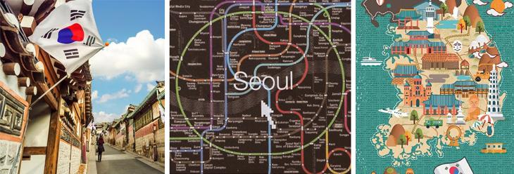 不只外國人無法理解,連韓國人也受不了的地鐵文化5件事!