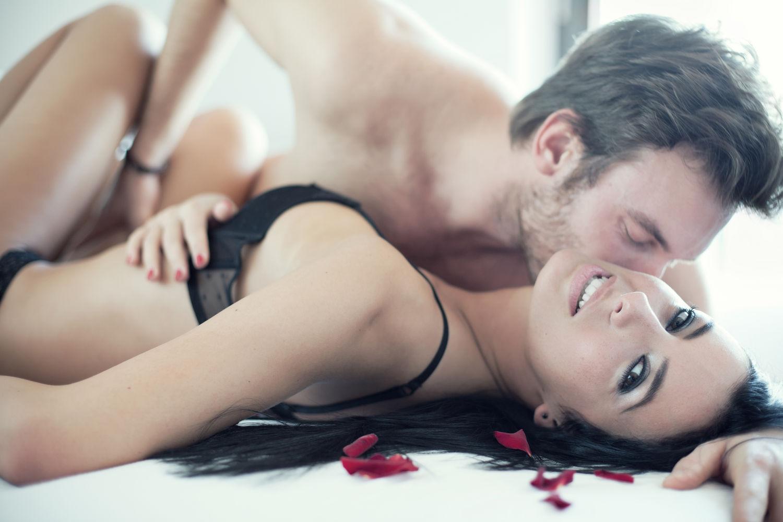 只會摸胸大NG!男人學會調情很難嗎?