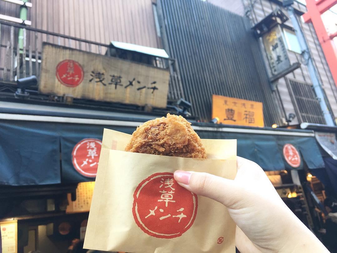 走在寒冷街頭最需要這些暖心美食!適合逛街散步時享用的東京近郊街邊小吃特輯 (上)