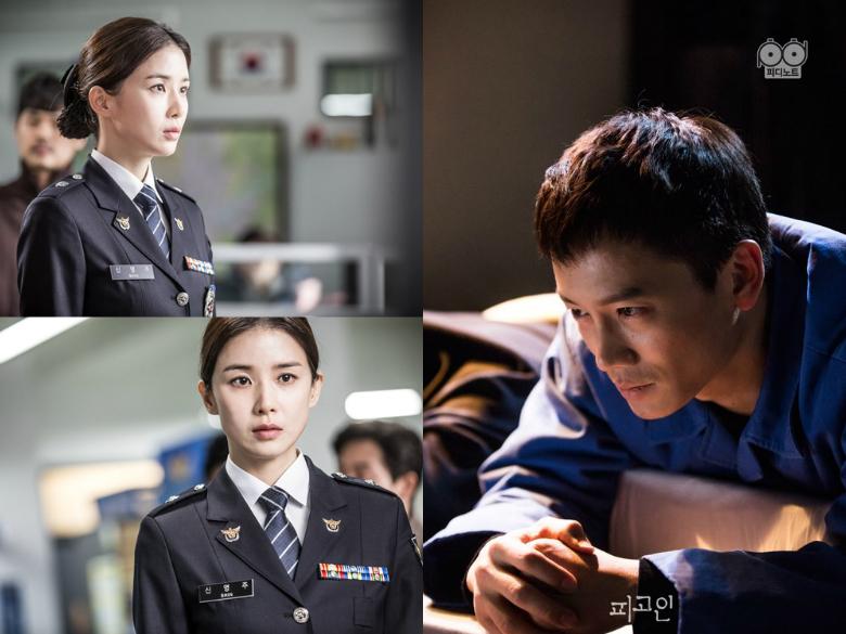 池城、李寶英夫妻接力演出SBS新戲!拍攝片場甜蜜蜜,終於有機會看到兩人同台演出拉