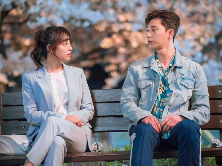 迷妹好忙好忙~這根本就是大亂鬥啊!快來筆記五月份即將上檔的7部新韓劇!