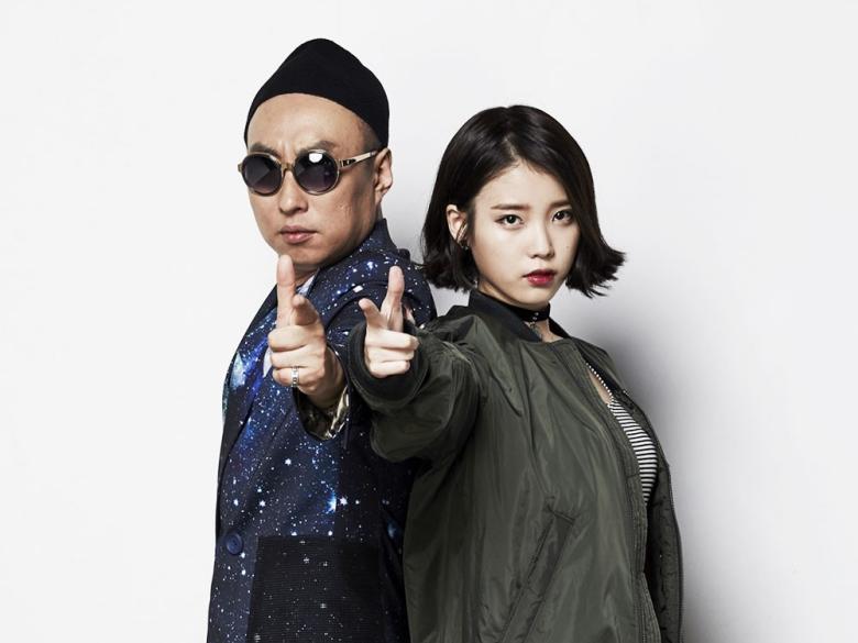 「不像理由的理由」再度合作!?IU為了朴明洙出演《Happy Together3》,演藝圈的義氣韓星還有他們啊!