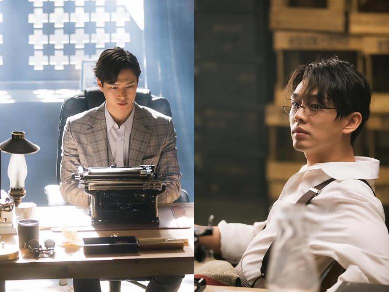 「我們願意變成你們的書迷啊!」沒想到居然都是歐爸,盤點韓劇中7位職業是作家的代表!
