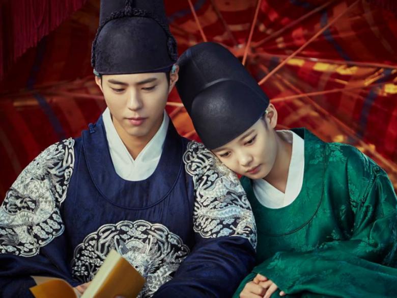 喔赫~你們都是我們的人啊!跪求這8位韓劇的王世子翻盤寵幸我們!