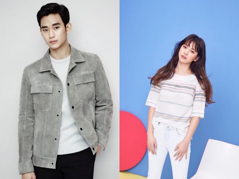 金秀賢、宋慧喬有機會一同回歸小螢幕!韓國網友票選出五人五色的《歡樂頌》配角是他們!