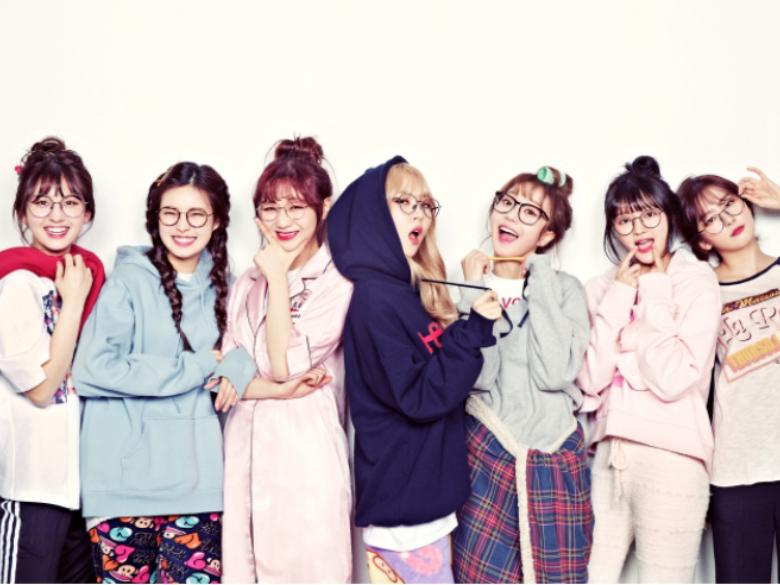 《姐姐們的Slam Dunk》獲得空前的勝利!KBS加緊腳步又再推出全girls的綜藝節目啦~