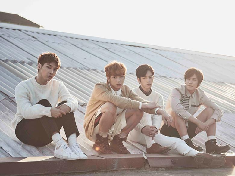 《Produce 101》柳會勝確定加入!好久不見的N.Flying終於有新消息了,一起期待回歸的日子到來吧!