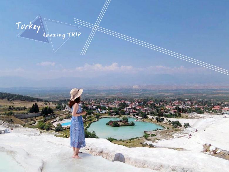 走進神秘國度感受異國風情 此生不可錯過的夢幻土耳其之旅