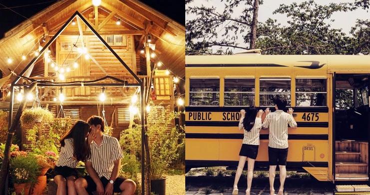 根本就是完整版打卡地圖!看這對日韓夫婦用「IG情侶照」帶你走遍整個韓國甚至全世界!