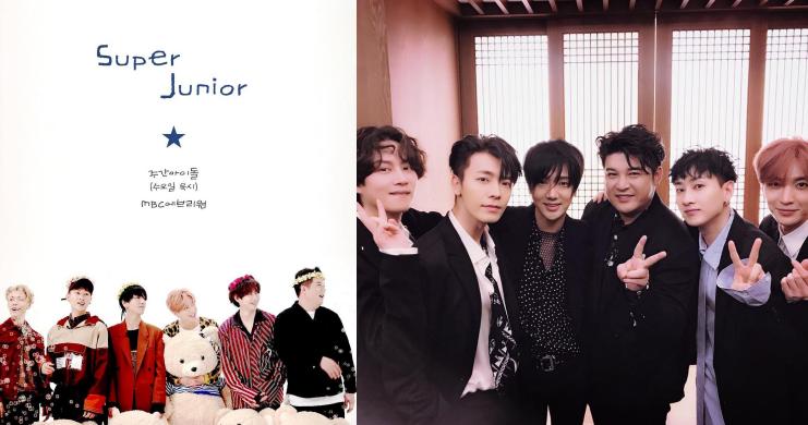 「我們的粉絲叫我們瘋子!」這就是綜藝偶像的帝王尊嚴~盤點Super Junior回歸後的綜藝節目列表!