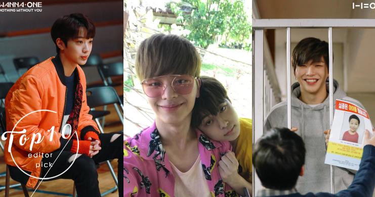 每一位其實都是童顏巨身啊~盤點韓國TOP10因為「娃娃臉」而被忽略的高個男星!