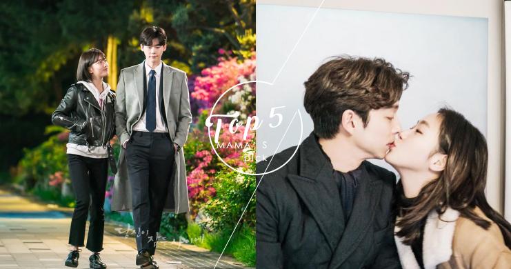 年度音樂頒獎典禮MAMA即將來襲~一起來回顧2017的最佳韓劇OST Top5!