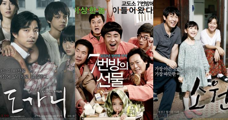 「電影都是真的,用電影改變世界!」盤點10大真實事件改編的韓國電影