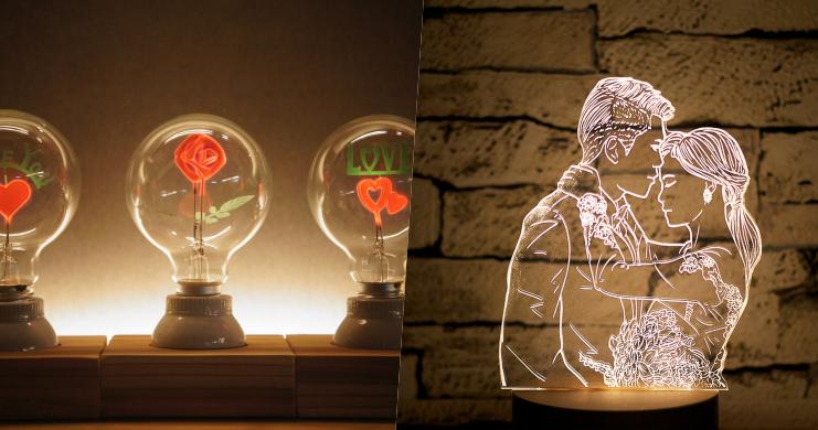 「妳就是我的唯一」情人節送禮就是要獨一無二的霸氣宣言  Pinkoi 5款客製化設計禮物推薦,訂製你的獨家心意!