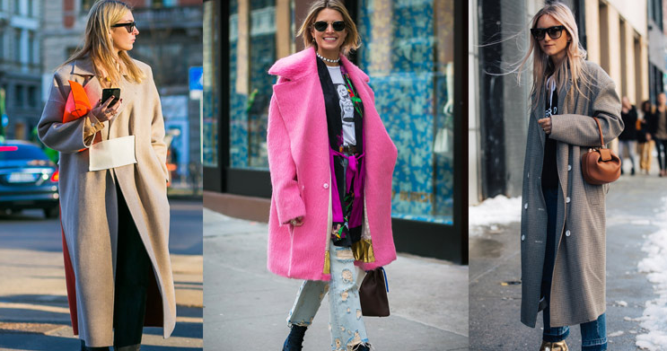 大衣配甚麼褲子才好看?三套經典搭配讓你怎麼穿都時尚!