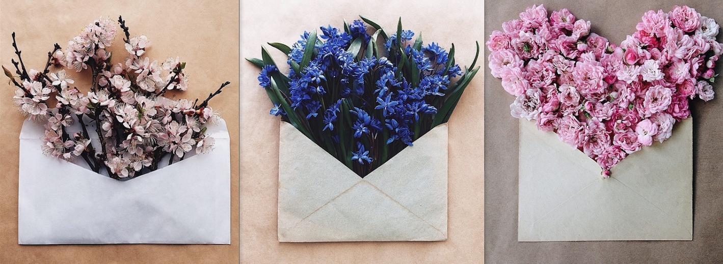 七夕收到這封信,絕對比百朵玫瑰更吸引人,姐就完全吃這套!